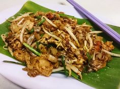 4 Places to Find Duck Egg Char Kway Teow in Klang Valley - HungryGoWhere Malaysia