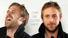 Ryan Gosling!