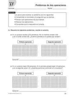 Matematicas refuerzo y ampliacion Santillana Mary, Classroom, Speech Pathology, Elementary Math, First Grade Math, Funny Math, Class Room