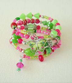 Boho Chic Bracelet, BohoStyleMe