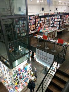 15 Best Bookstores in Barcelona