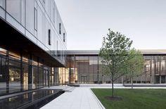 CIGI campus by KPMB Architects: http://www.archello.com/en/project/cigi-campus-0
