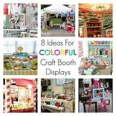 Craft fairs seem to be a big hit amongst DIY-ers, and it is always fun to support others in their crafting journey. However those of us who like to display our crafts in the fairs,know that it c…