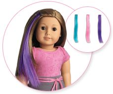 american girl for elizabeth how to hair styles