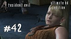Resident Evil 4 [Ultimate HD Edition] #42 - Sie ist eingesperrt - Let's Play