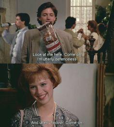 #PrettyInPink (1986)