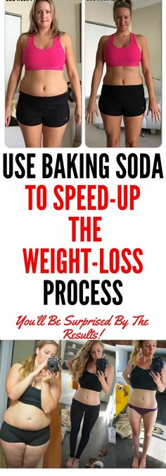 Use Baking Soda To Speed-Up The Weight-Loss Process Striking - Healthy Living - Fitness Workouts, Fitness Weightloss, Fitness Tips, Baking Soda Lemon Juice, Breakfast Low Carb, Breakfast Juice, Avocado Breakfast, Soda Recipe, Baking Soda Shampoo