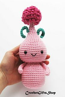 Amigurumi Crochet Kit with Instructions Frogs with Cotton, myboshi ... | 320x217