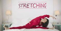 Gli esercizi di stretching soft da fare a letto per sgranchirsi