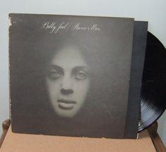 Billy Joel - Piano Man 1973 Vinyl LP Colombia Records AL 32544 #RockSoftRock