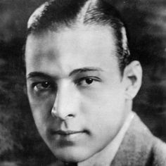 rudolph valentino | Rudolph Valentino Biography - Facts, Birthday, Life Story - Biography ...