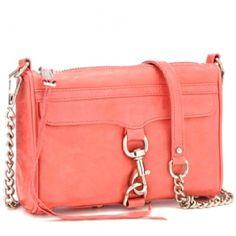 Rebecca Minkoff bag -> I want