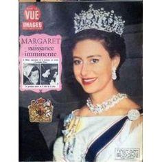 Point De Vue Images Du Monde N° 826 Du 10/04/1964 - Margaret Naissance Imminente