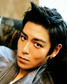 Have some super attractive/sexy T.O.P ~~ <3 My very first bias ~~ <3