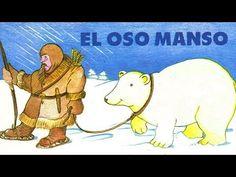 Cuenta Cuentos: El oso manso.