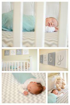 Newborn lifestyle photography by Jami West Photography. Renton, WA.
