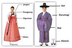 bodas coreanas tradicionales - Buscar con Google