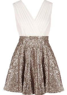 Wouldn't get much wear, but it would be great for a holiday party.
