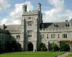 UC Cork, Cork, Ireland