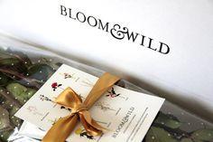 #bloomandwild