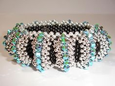 "Shelley Nybakke - Designer.  ""My Big FAT Sweet Bracelet"""