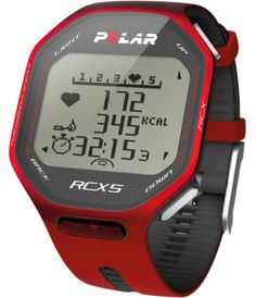 RCX5 - For Triathletes, Endurance athletes to optimize performance! Got this on eBay for less than 1/2 price!
