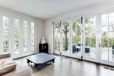 Lots Of Light in Asian Style Meditation like Room in Ivanka Trump's New House in Obama's New Neighborhood in DC