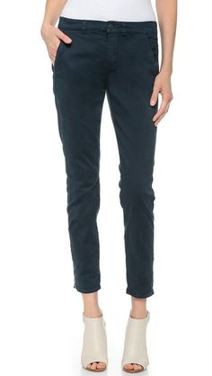 Crippen 33 Trousers