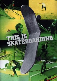 Emerica This is Skateboarding - Completo - Clube do skate.