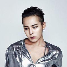 "Unreleased Photo of G-Dragon for ""Moonshot"" [PHOTO] - bigbangupdates"