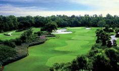 The Ritz Carlton Golf Course; located just outside Lakewood Ranch. I've heard its the best! This is an award-winning Tom Fazio course. Florida Golf, Sarasota Florida, Sarasota Hotels, Golf Holidays, Lakewood Ranch, Best Golf Courses, Holiday Resort, Spa Treatments, Play Golf