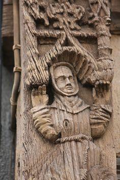 Au fil de Joigny #Yonne #Medieval #Burgundy