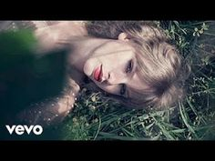 Taylor Swift ft. Kygo - Over (Official Video)