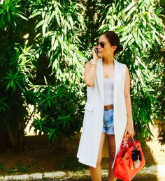 10 Classy Style Lessons We Learned from Heart Evangelista Preppy Outfits, Classy Outfits, Chic Outfits, Fashion Outfits, Classy Casual, Classy Chic, Classy Style, Ootd Classy, Heart Evangelista Style