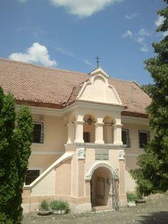 Muzeul Prima Şcoală Românească, Braşov.