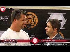Strikehard 25 Interview With David Elder