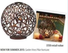 Sneak Peek summer 2015!! https://duftparty.partylite.de/Shop/