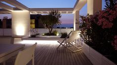 36 Best Terrazas Minimalistas Images On Pinterest Small Balconies - Terrazas-minimalistas