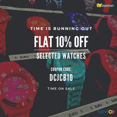 Flat 10% OFF on watches Maternity Tunic, Improve Circulation, Voucher Code, Shopping Deals, First Order, Coupon Codes, Leather Wallet, Coupons, First Love