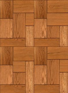 Texturise Free Seamless Textures With Maps: Tileable Wood Parquet Texture + (Maps) Parquet Texture, Wood Floor Texture, Wood Parquet, Tiles Texture, Parquet Flooring, Wood Patterns, Textures Patterns, Wood Floor Design, Wood Mosaic