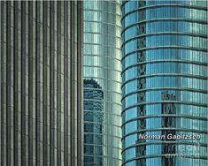 """Houston Architecture"" an architectural abstract photograph of 1400 Smith Street, Houston Texas by Norman Gabitzsch, Houston Photographer. #Architecture #ArchitecturalPhotography #AbstractPhotography #Photography #UrbanLife #Urban #DowntownHouston #HoustonTexas #HTown #1400SmithStreet #FineArtAmerica #Gabitzsch"