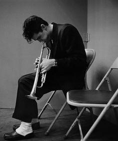 Chet Baker: Timeless Style Icon