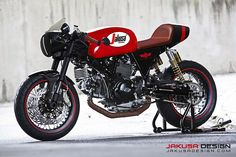 Jakusa Design Ducati