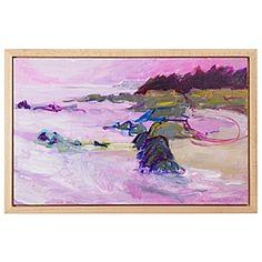 """""""Sea Ranch Fog 1"""" by Ellen Levine Dodd"""