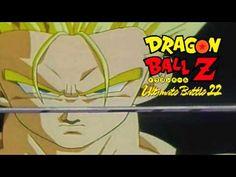 Music Monday - Dragon Ball Z: Ultimate Battle 22 - Trunks theme #dragonballz #trunks #gaming #anime #music