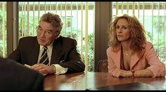 Erin Brockovich-  So before you come back here with another lame ass offer, I want you to think real hard about what your spine is worth, Mr. Walker. Or what you might expect someone to pay you for your uterus, Ms. Sanchez. Then you take out your calculator and you multiply that number by a hundred. Anything less than that is a waste of our time.