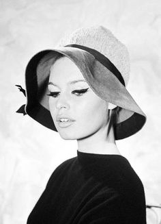 Brigitte Bardot 1960's