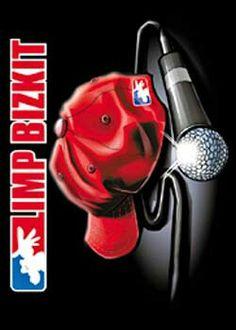 Limp Bizkit Rap Metal Most Die Hard Fan Ever Limp Bizkit Rap