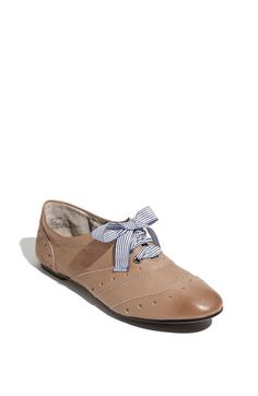 Nordstrom Brogue Trim Oxford (Little Kid & Big Kid) | Nordstrom