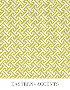 Chive Sparrow Fabric.